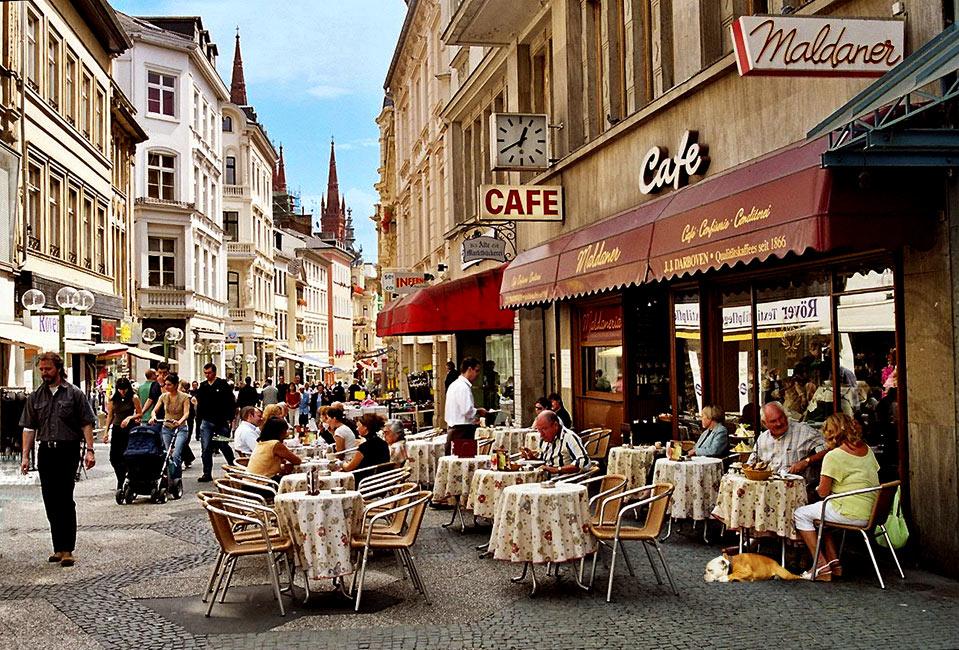 Идеи малого бизнеса в Европе