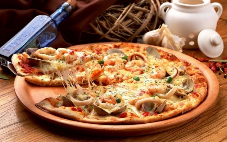 Как можно открыть пиццерию