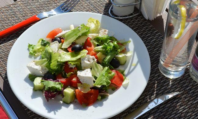 Как открыть свое кафе здорового питания