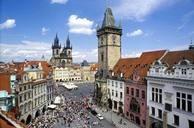 Как открыть свой бизнес в Чехии