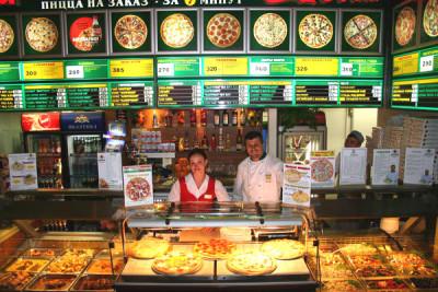 Что нужно для открытия пиццерии