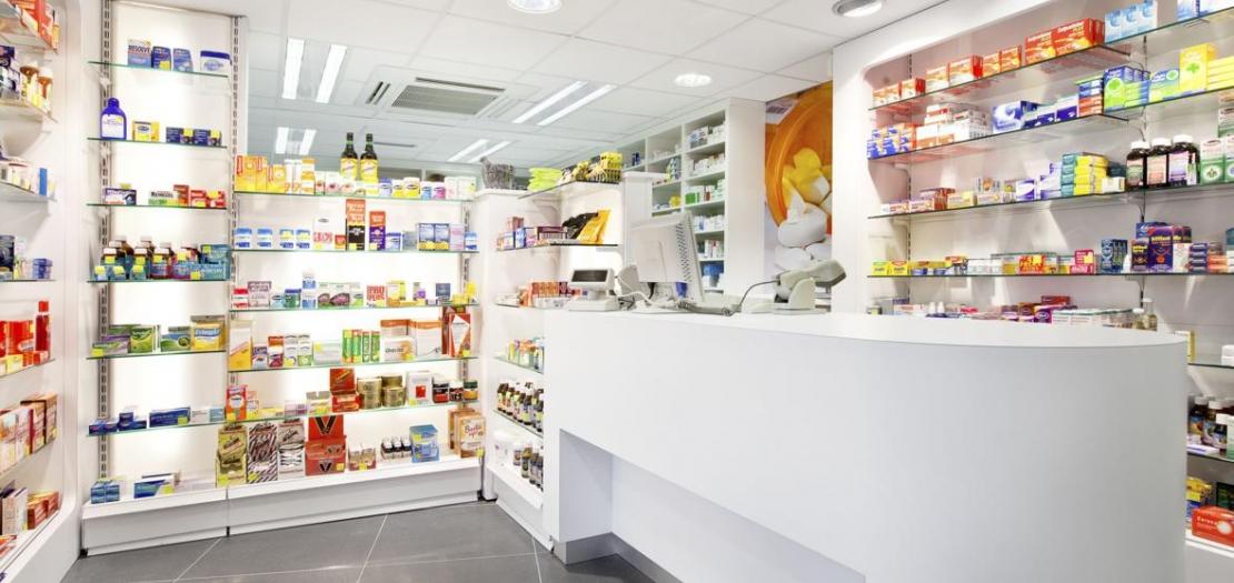 Что такое аптечный бизнес