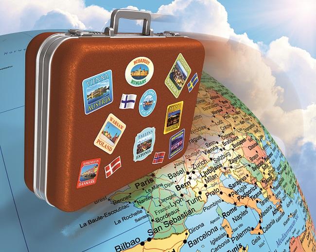 Что такое туристический бизнес