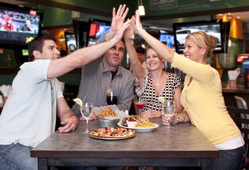 как можно открыть спорт бар