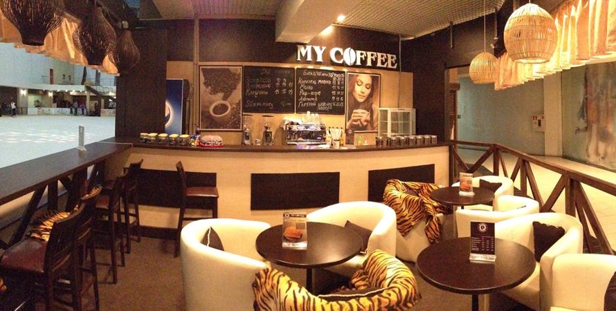 как открыть кофейню в маленьком городе