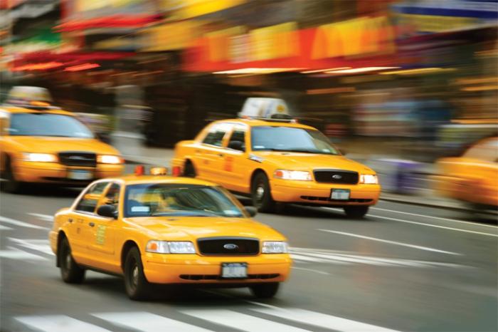 открыть фирму такси