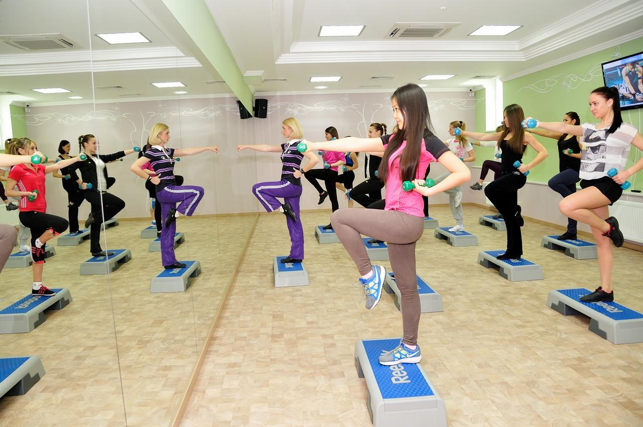 Как можно открыть фитнес клуб