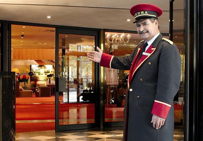 Что такое гостиничный бизнес