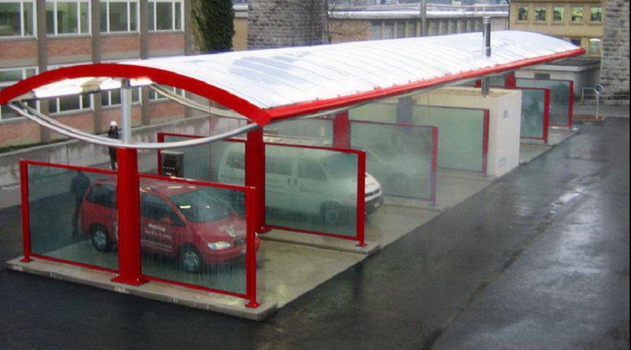 бизнес план автомойки