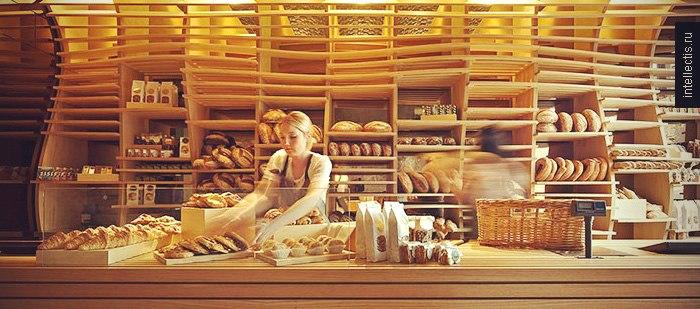 бизнес-план мини пекарни