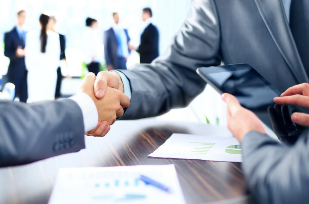 как продать свой бизнес