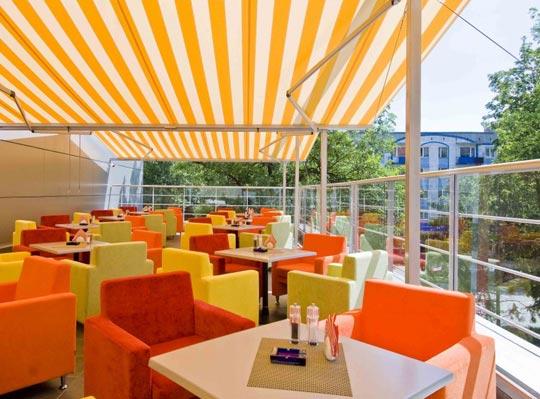 летнее кафе бизнес-план