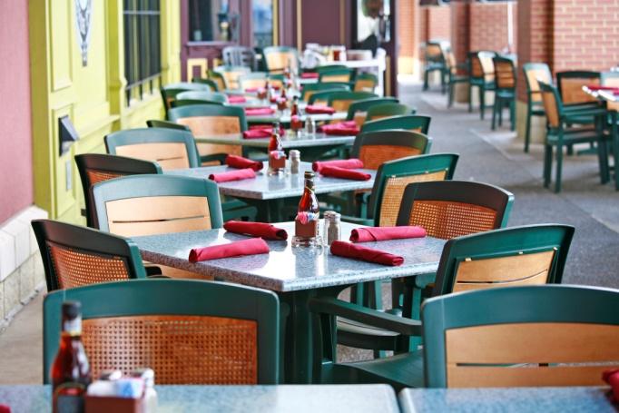 летнее кафе бизнес план