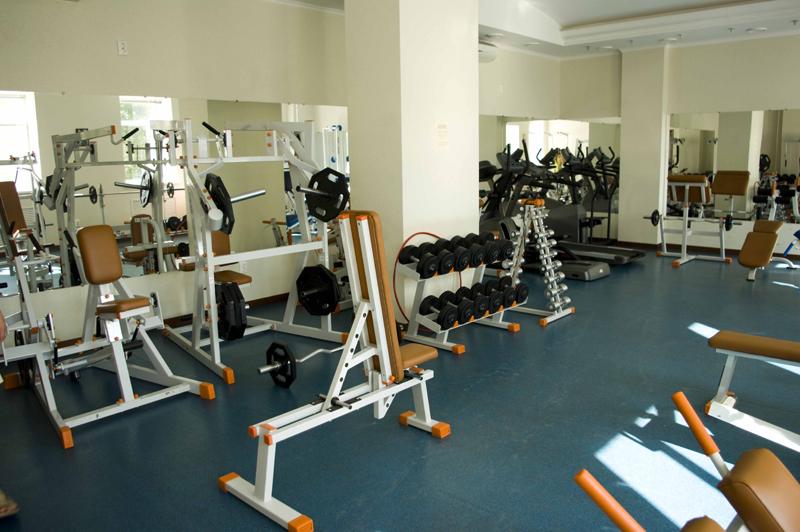 открыть фитнес клуб